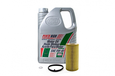 Complete Oil Service Kit For 2.0T FSI