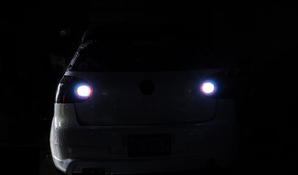 RFB Reverse LED Lights For MK5 GTI/Rabbit