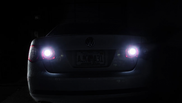 RFB Reverse LED Lights For MK5 Jetta