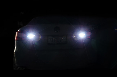 RFB Reverse LED Lights For MK6 Jetta