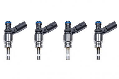 Fuel Injectors Set of 4 For RS4 FSI