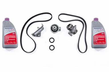 Timing Belt Kit (Super Plus) For A4/Passat1.8T
