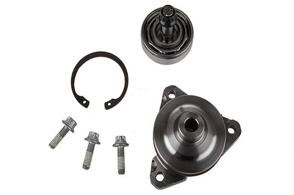 Dual Row IMS Retrofit Kit (Intermediate Shaft Bearing Upgrade) For Porsche 97-01