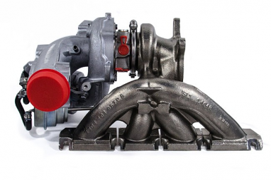 Borgwarner S3/Golf R K04 Turbocharger