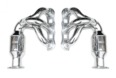 Fabspeed Sport Headers For Porsche 991 Carrera