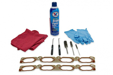 Complete Carbon Cleanup Kit For 4.2L FSI