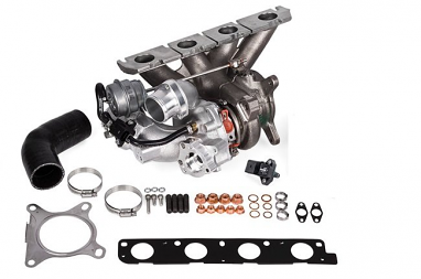 K04 Conversion System (V3) For APR 2.0 TSI S3/Golf R