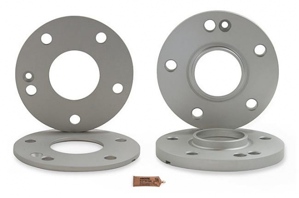 Spulen Wheel Spacers- 7/15mm Combo For Porsche