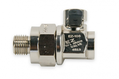 EZ Oil Drain Valve Kit