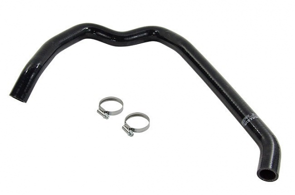 Spulen Recirculation Hose-Black For 2.0T FSI DV