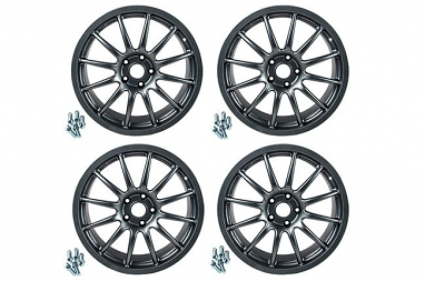 "VWR RacingLine 18x8"" Light Alloy Wheels- Set of 4"