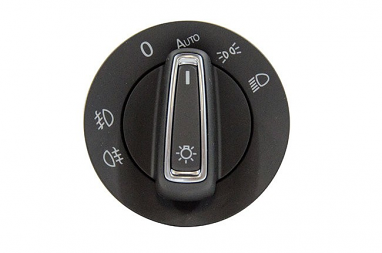 European Headlight Switch (Euroswitch) For MK7 GTI