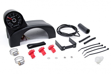 NewSouth MKV Turbo Pod Boost Gauge Kit