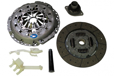 South Bend Stage 1 HD Clutch Kit- Uses OEM Flywheel