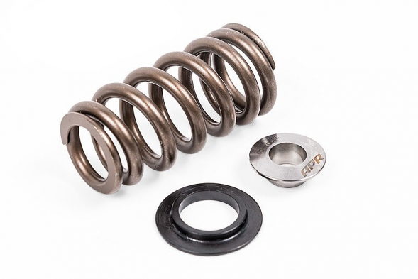 APR Valve Spring System For 4.0T and 4.2L FSI