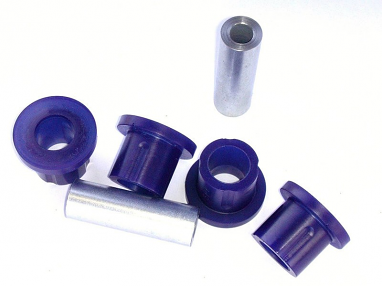 SuperPro Front Control Arm: Inner Front Bushings
