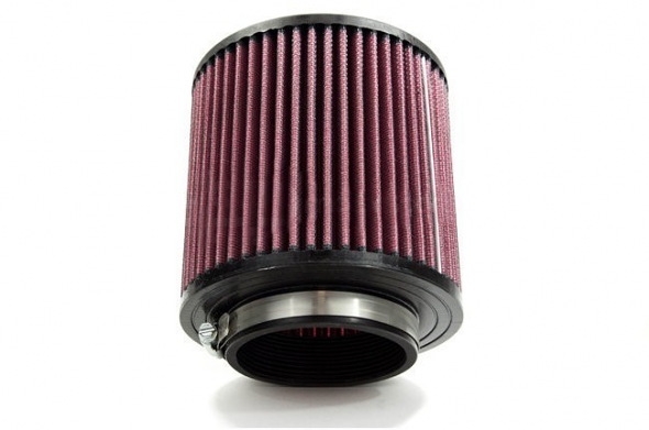 Carbonio Replacement Filter For Audi B8 S4/S5 3.0 TFSI