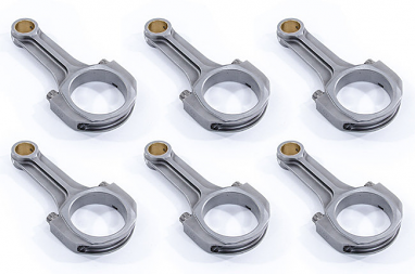 Pauter Connecting Rods For VR6