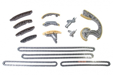 Audi 4.2L Complete Timing Chain Kit
