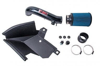 Injen SP Series Cold Air Intake (Black) For VW MK7 GTI, Golf, Golf R, Audi A3/S3