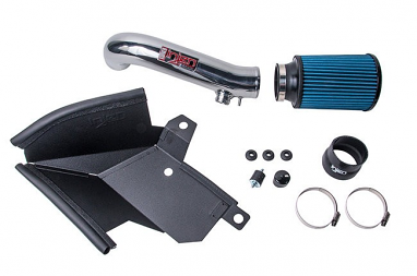 Injen SP Series Cold Air Intake (Polished) For VW MK7 GTI, Golf, Golf R, Audi A3/S3