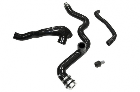 Silicone Breather Hose Kit For 1.8T (2003-2005)