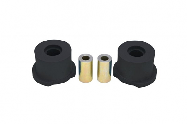 Torque Solution Transmission Mount Inserts For Street (911 996/997)