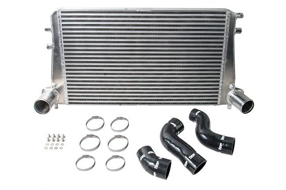 Uprated Direct Fit Front Mount Intercooler