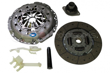South Bend Stage 2 Daily Clutch Kit- Uses OEM Flywheel