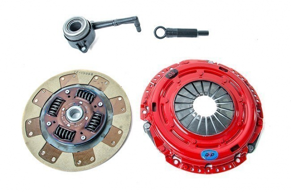 South Bend Stage 3 Endurance Clutch Kit- Uses Single Mass Flywheel (6spd)