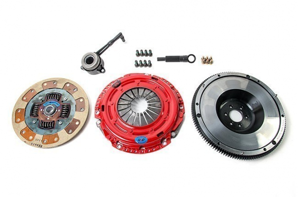 South Bend Stage 3 Endurance Clutch and Flywheel Kit