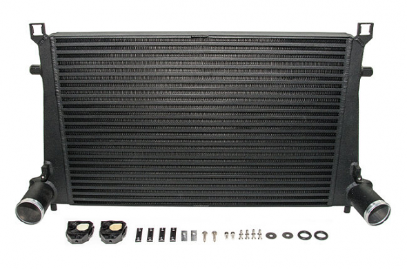 Upgraded Direct Fit Front Mount Intercooler For MK7 GTI