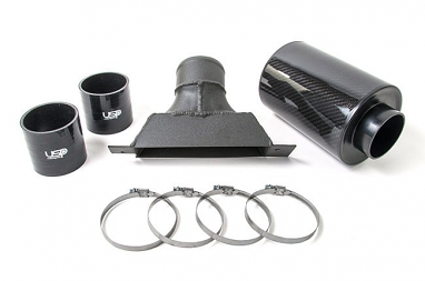 USP Tear-Duct Direct Flow Intake System For MK6 2.0TSI