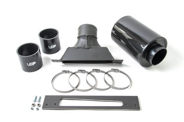 USP Tear-Duct Direct Flow Intake System For Passat, CC, Tiguan 2.0TSI
