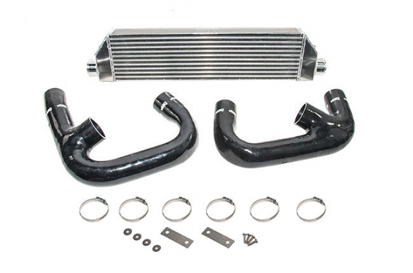 Forge Front Mount Twintercooler Intercooler Kit For MK7 GTI