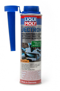 Liqui Moly Jectron Fuel Injection Cleaner