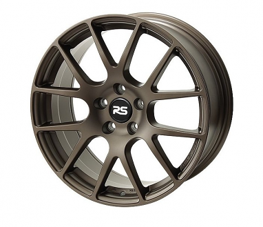 Neuspeed RSe12 Light Weight Wheel: 18x8 Bronze