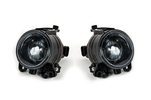 RFB Rabbit Projector Fog Lights For MK5