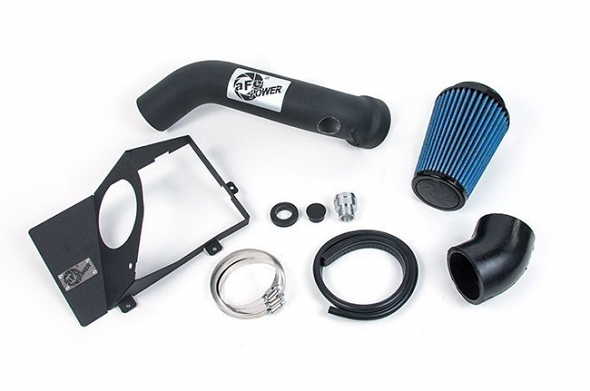 afe Magnum FORCE Pro 5R Stage-2 Intake For MK7 GTI, Golf, A3, S3