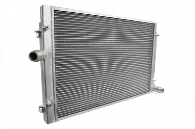 TyrolSport Upgraded Aluminum Radiator For TSI