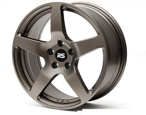 Neuspeed RSe52 Light Weight Wheel: 18x8 Bronze