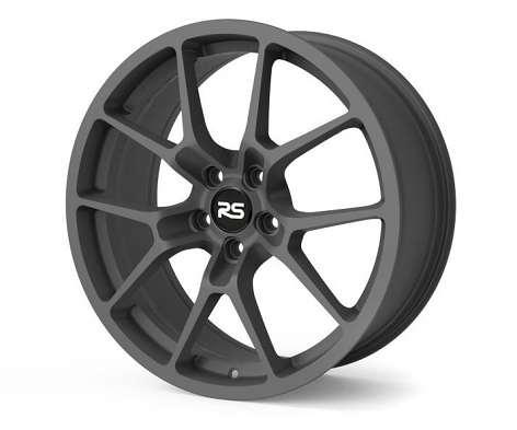 Neuspeed RSe10 Light Weight Wheel: 19x9 ET40 Gun Metal
