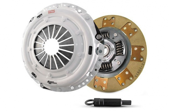 Clutch Masters FX300 Clutch Kit- 6 Speed