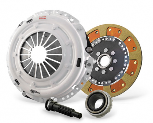 Clutch Masters FX300 Clutch Kit (228mm)