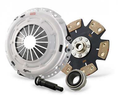 Clutch Masters FX500 Clutch Kit- 5 Speed