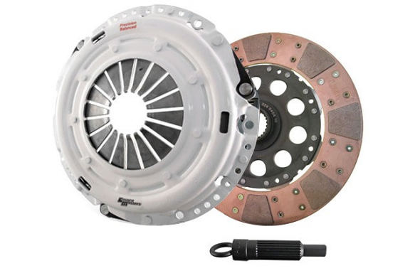 Clutch Masters FX500 Clutch Kit- 6 Speed