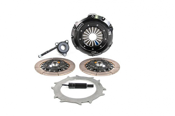 Clutch Masters 850 Series Twin Disc Clutch Kit- 6 Speed (Race)
