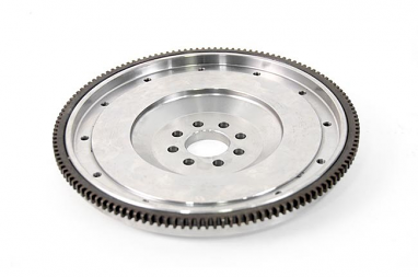 Clutch Masters 850 Series Twin Disc Steel Flywheel- 6 Speed