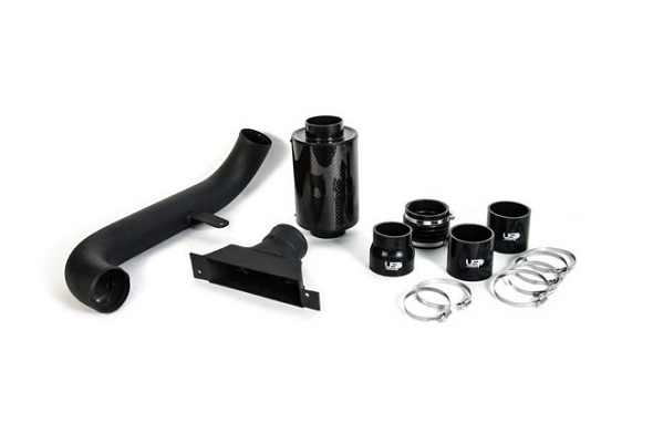 USP Tear-Duct Direct Flow Complete Intake System For MK6 2.0TSI