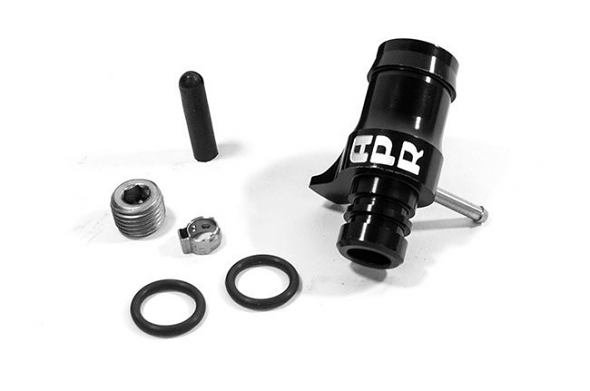 APR Modular Boost Tap and PCV Bypass System Partial Kit For 2.0T